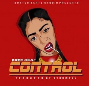 Free Beat: Stormexy - Control (Prod. By Stormexy)